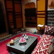 Marakesh Style