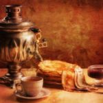 Modest charm of Samovar