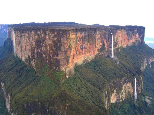 Picturesque Roraima