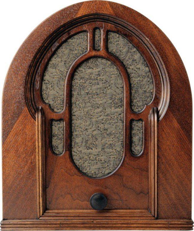 Radio - useful invention
