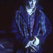 Stuart Townsend as Vampire Lestat