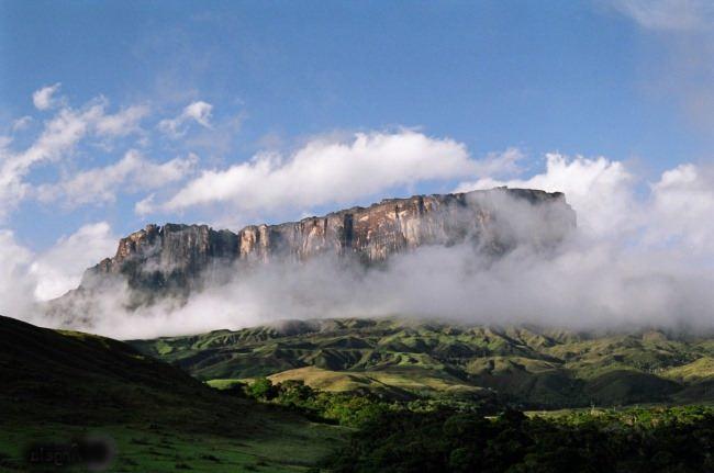 Stunning Roraima