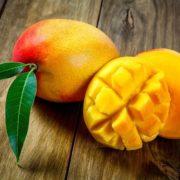 Tasty mango
