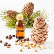Use cedar oil for your health