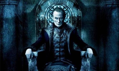Vampire - restless undead