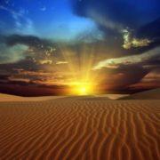 Wonderful Gobi Desert