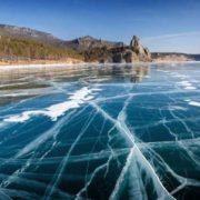 Wonderful Lake Baikal