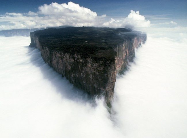 Wonderful Roraima