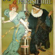 Absinthe Parisienne