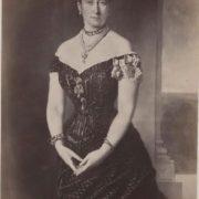 Alice Grossherogin von Hessen und bei Rhein