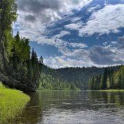 Amazing Ural Mountains