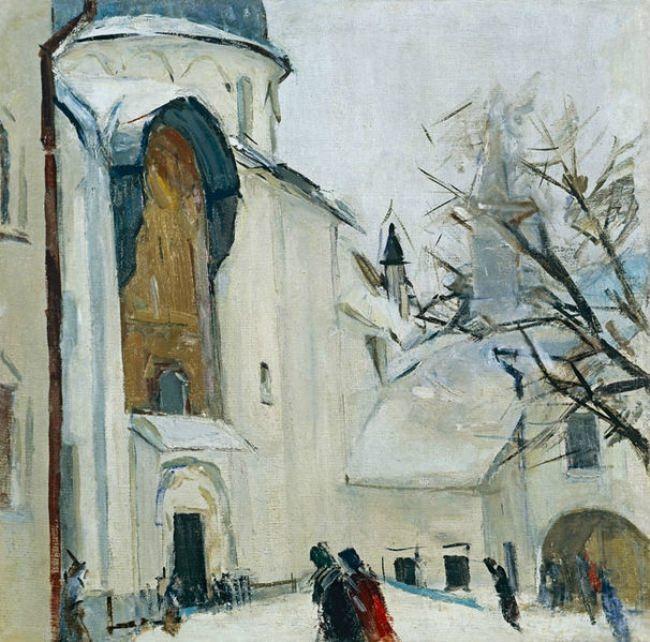 Arseny Nikiforovich Semenov