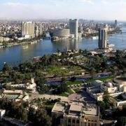 Attractive Cairo