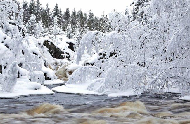 Attractive Karelia