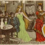Awesome Absinthe