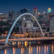 Awesome Kazakhstan