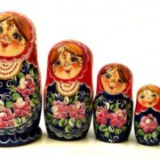 Awesome Matryoshka