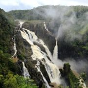 Barron Falls, Australia