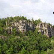 Beautiful Ural Mountains