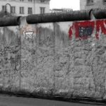 Berlin Wall – death strip