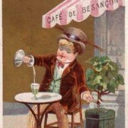 Cafe de Besacon