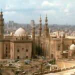 Cairo – city of thousand minarets