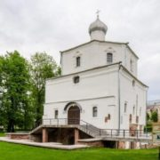 Church of St. George