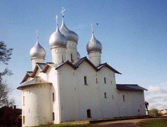 Church of St. Sophia