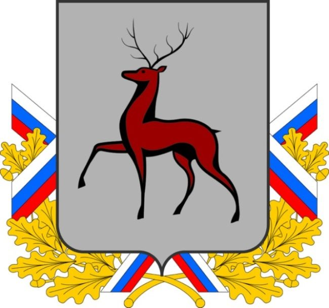 Coat of arms of Novgorod
