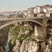Constantine Bridge, Algeria