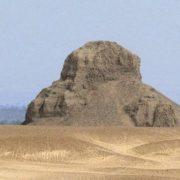 Dark Pyramid of Amenemkhet Dahshur