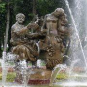 Fountain Sadko