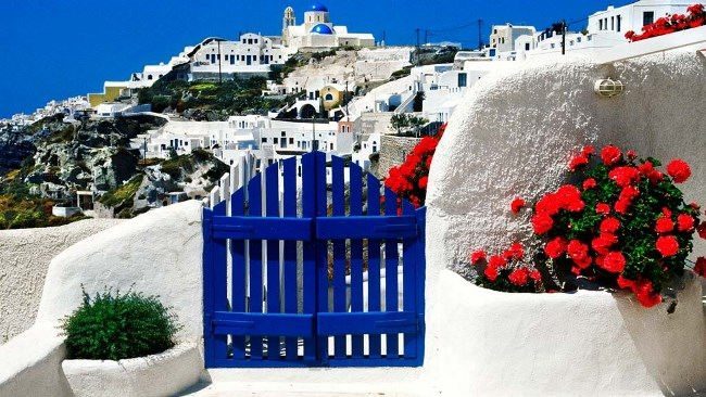 Gorgeous Greece