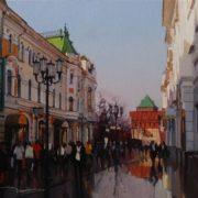 Gorgeous Nizhny Novgorod by Alexei Chernigin
