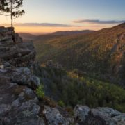 Gorgeous Ural Mountains