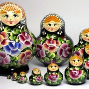 Great Matryoshka