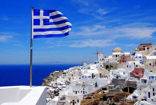Greece - Land of Islands