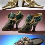 History of heels