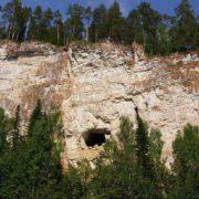 Hole Stone