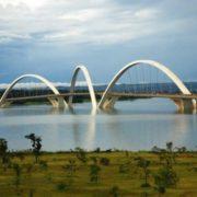 Juscelino Kubitschek, Brasilia, Brazil