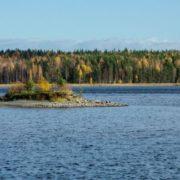 Lake Yanisyarvi