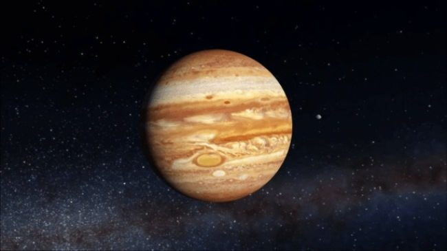 Magnificent Jupiter