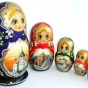 Magnificent Matryoshka