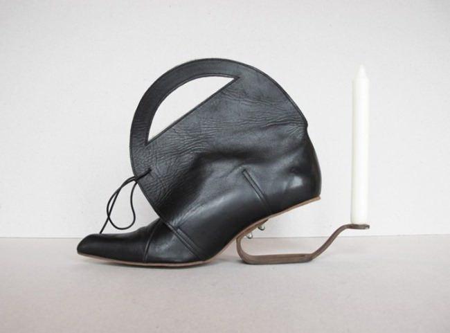 Magnificent shoes