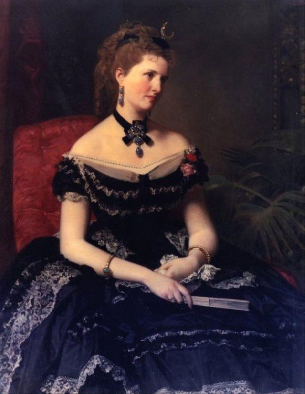 Matilde de Aguilera y Gamboa