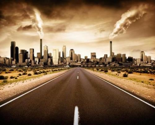 Most polluted places on the planet