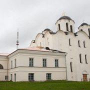 Nikolo-Dvorishchensky Cathedral