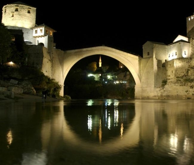 Old Bridge, Bosnia and Herzegovina
