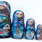 Pretty Matryoshka