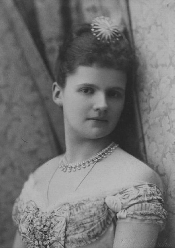 Princess Helene, Duchess of Albany
